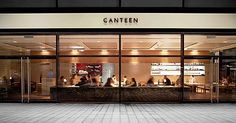 Spitalfields  http://maps.google.co.uk/maps?um=1&ie=UTF-8&q=canteen&fb=1&gl=uk&hq=canteen&hnear=0x47d8a00baf21de75:0x52963a5addd52a99,London&ei=T_84T_baOImo0QWm19mhAg&sa=X&oi=local_group&ct=image&ved=0CAgQtgM&iwloc=cids:2219229773792624213