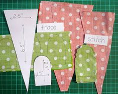 No matter what your craft medium might be, here are 5 original easter craft ideas for you: SEWING: Carrots for the Easter Bunny These great looking Easter Projects, Easter Crafts For Kids, Easter Gift, Easter Bunny, Bunny Bunny, Easter Party, Easter Treats, Easter Decor, Easter Eggs