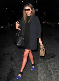 Miranda Kerr Photo - Miranda Kerr Out in NYC