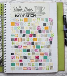 I need to do this to compile all my old magazine articles for DIY, weight loss, fitness, food - etc.
