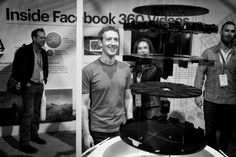 Happy birthday Mark Zuckerberg