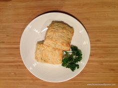 Cheddar-Chive Buttermilk Biscuits