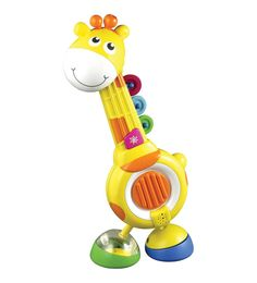 B Kids Musical Giraffe Quartet  Assorted Colour – The color of some product parts may vary from what is shown in the image  Key Features of B Kids Musical Giraffe Quartet  Designed to encourage parents to spend quality time exploring, enjoying and sharing playful, enriching moments with their kids Conforms to all international quality norms such as EN 71  B Kids Musical Giraffe Quartet  B kids care about the happiness and well-being of kids.