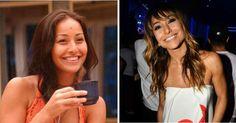 Veja o antes e depois de 100 famosos!