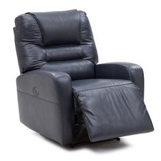 Shop for the Best Home Furnishings Medium Recliners Langston Swivel Glider Recliner at Furniture & Mattress - Your Madison, WI Furniture & Mattress Store Leather Furniture, Bed Furniture, Furniture Styles, Leather Sofa, Compact Table And Chairs, Dining Room Table Chairs, Goods Home Furnishings, Glider Recliner, Scandinavian Dining Chairs