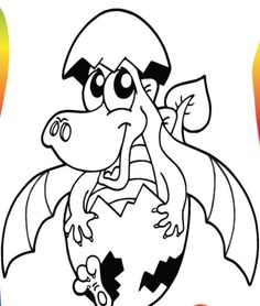 Fancy Dragon Coloring Pages For Adults Amid Efficient Article
