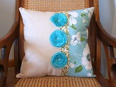 Just Another Hang Up: Pillow II...