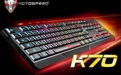 Διαγωνισμός για το πληκτρολόγιο Motospeed K70 | ΔΙΑΓΩΝΙΣΜΟΙ - KERDISETO