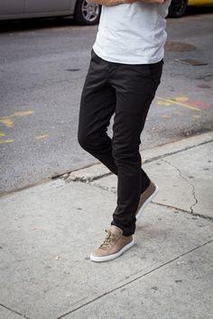Moda Masculina - @jefpower