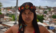 'The way I am is an outrage': the Indigenous Brazilian musicians taking back a burning country | Music | The Guardian Brazil Music, Rio Grande Do Norte, Heavy Metal Bands, Take Back, She Song, Her Music, Electronic Music, My Way, The Guardian