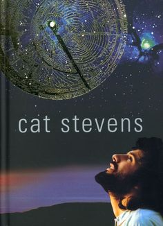 "Cat Stevens loved ""Moon Shadow"" ""Wild World"" ""Father and Son"""