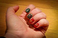 #nails #beauty
