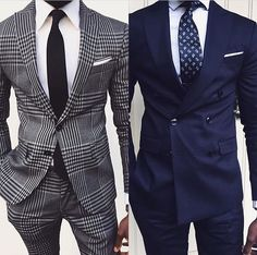 Left or Right ? Comment your favorite!