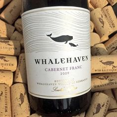Traveling to Hermanus to see the whales? Stop at Whalehaven to taste some wine. #finewine #hermanus