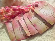 Tags  It Had to be You by SimpleSouthernSass on Etsy, $6.95