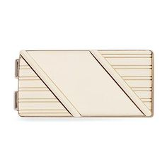 23k Gold Electroplated Money Clip - MCL8758