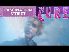 """Watch the official video for The Cure - """"Fascination Street"""". """"Fascination Street"""" was a U.-only single by the rock band The Cure from their album """"Disinte. Music Mood, 80s Music, Good Music, Hit Songs, Music Songs, Music Videos, Old Is Cool, Robert Smith The Cure, Carly Simon"""