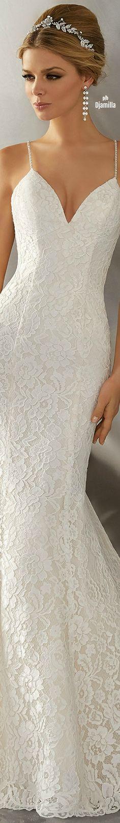 Wedding Dress - Voyagé Collection