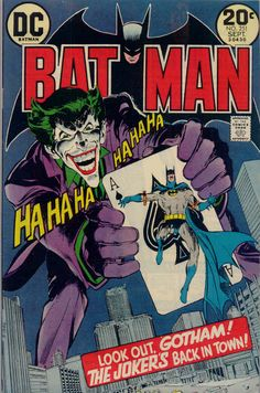 COMIC batman 251.bmp