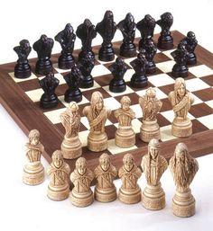 LOTR  chess