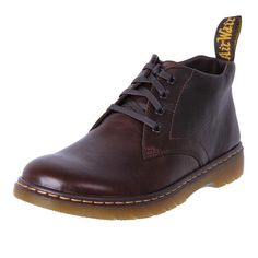 Dr. MartenMen's Comfort Leather chukka Boots Revive Barney brown | The Shoe Link