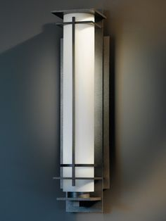 After Hours Extra Large Outdoor Sconce 307880 20 Wall