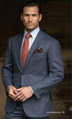 Mens Suit ☆