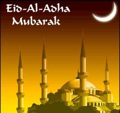 Happy Eid Al Adha 2016 Images Pictures Greetings Eid Al Adha Images Eid Al Adha… Eid Ul Azha Mubarak, Adha Mubarak, Eid Mubarak Quotes, Eid Mubarak Images, Eid Al-adha, Eid Al Adha Greetings, Gift Certificate Template Word, Happy Eid Al Adha