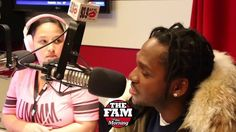 Pusha T Talks Kanye West Meeting w/Donald Trump & More w/The Fam In The Morning