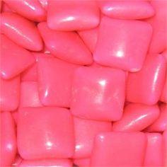 dubble bubble original 1928 pink chicle gum