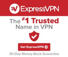 Get the #1Trusted VPN @ cheap price