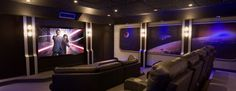 How to Set Up a Projection-Based Home Theater, Step by Step