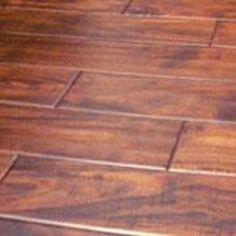 Santa Fe Handscraped - Autumn Ridge Hardwood Floors - Hardwood - Smoke