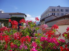 Paseo Nuevo, Santa Barbara, CA #PaseoNuevo #SantaBarbara #California #USA