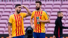 MAX SPORTS: LA LIGA: FC BARCELONA COULD BE OUT OF LA LIGA IF C...