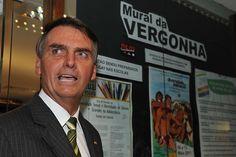 As 10 frases mais polêmicas de Jair Bolsonaro - http://controversia.com.br/22625