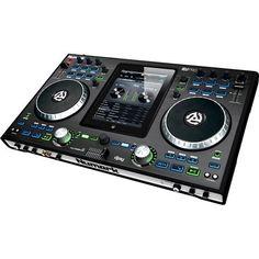 Numark iDJ PRO Premium DJ Controller for iPad 1, 2, and 3