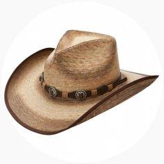 2c9dca779d1b8 Stetson Kimball Palm Leaf Cowboy Hat  Daniels Run Work Wear   AbileneBootsatDanielsRunWorkWear  UniformsAtDanielsRunApparel