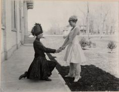 May Fete. 1925. UHPC, University Archive, Archives and Special Collections, CSU, Fort Collins, CO