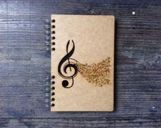 Lotería de reciclado Cuaderno A5. por ADRGB en Etsy