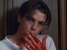 """mountain-rhapsody:  """"Skeet Ulrich in Scream ( 1996 )  """""""