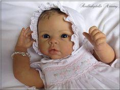 Reborn nr 106 / Adopted / Krista Linda Murray