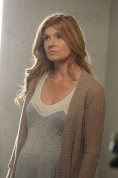 'American Horror Story's' Most Memorable Deaths - Vivien Harmon (Connie Britton)