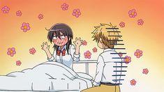 Anime Screencap and Image For Maid Sama Manhwa, Manga Anime, Maid Sama Manga, Otaku, Jackson, Usui, Anime Expressions, Kaichou Wa Maid Sama, Kawaii