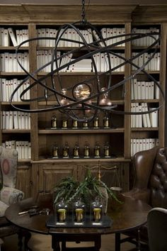 Steampunk Interior Design Ideas: From Cool To Crazy | Steampunk Interior,  Interiors And Industrial