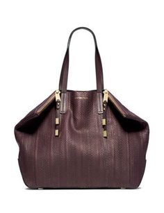 MICHAEL KORS Large Harlow Shoulder Bag