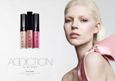 ADDICTION  2015 Spring