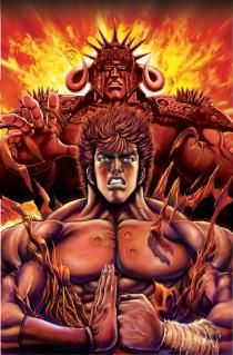 Fist of the North Star - Television Tropes & Idioms
