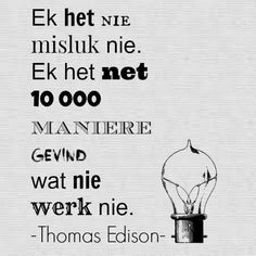 Afrikaanse Inspirerende Gedagtes & Wyshede Secretary's Day, Qoutes, Funny Quotes, Afrikaanse Quotes, Classroom Posters, Be Yourself Quotes, Great Quotes, Poems, Language