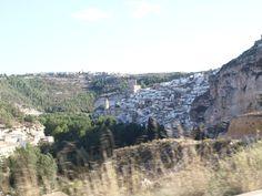 De Alcalá a las Eras